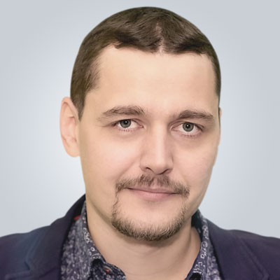 Дмитрий СТЕПАНОВ